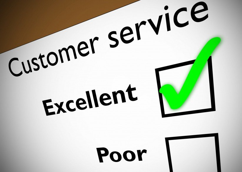IcareLabs strives to provide excellent customer service to every customer!