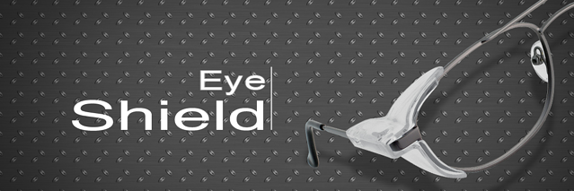 Tuscany Eye Shield Safety Eyewear