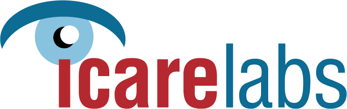 Icare Labs Logo No Sub, No Glow