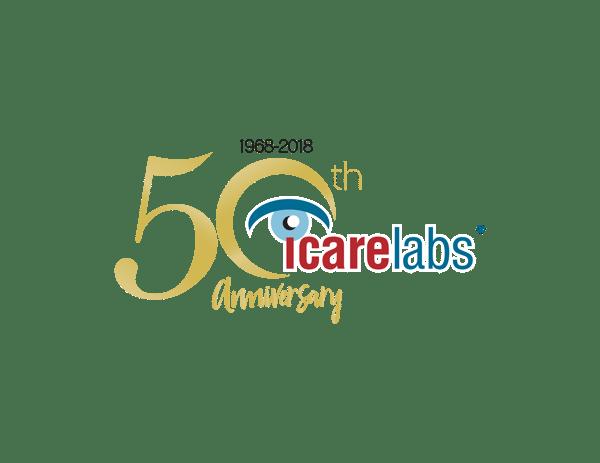 IcareLabs 50th Anniversary - Wholesale Optical Lab