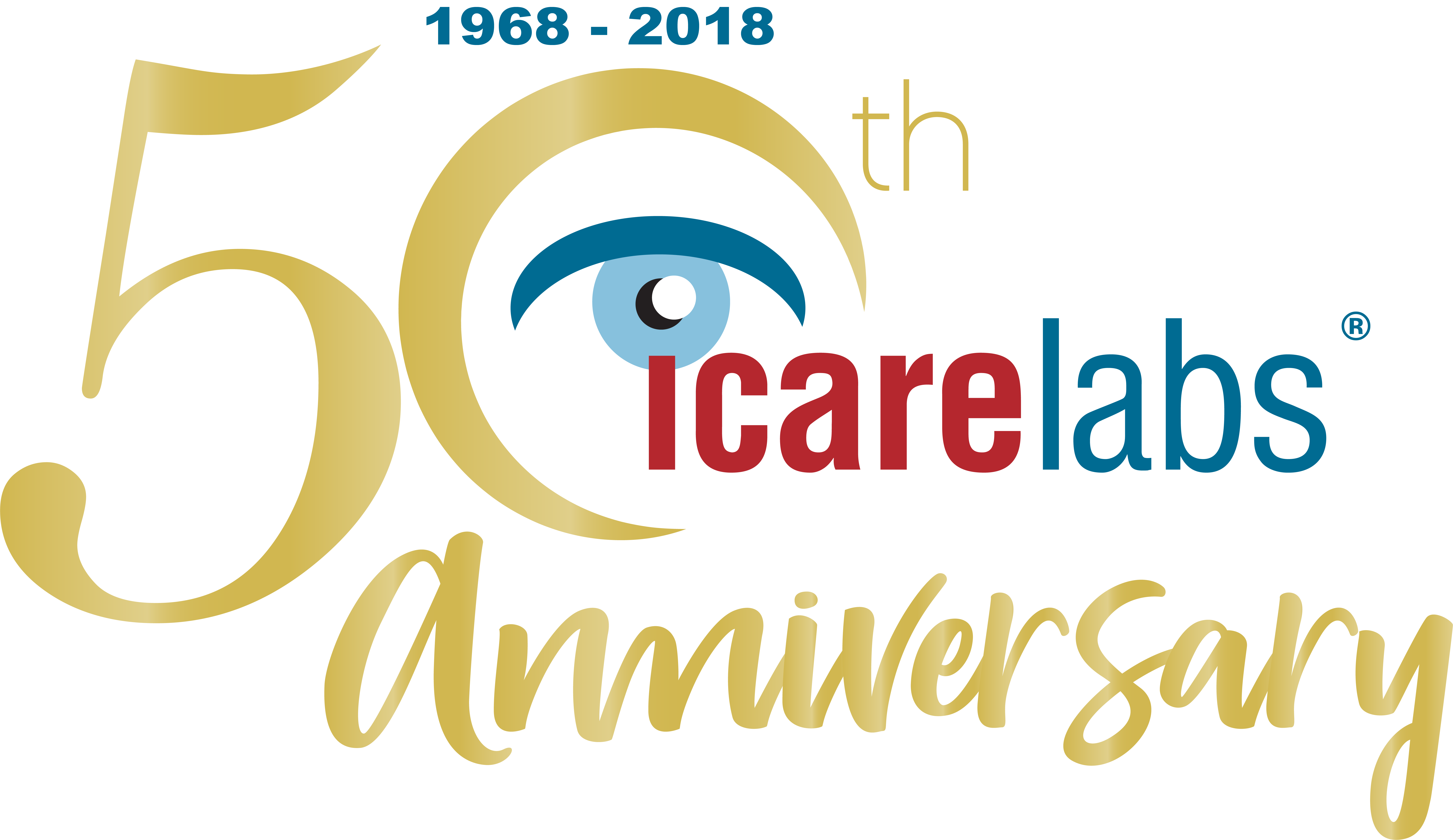 IcareLabs 50th Anniversary Family Operated Wholesale Optical Lab
