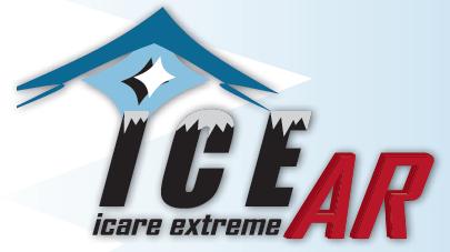 IcareLabs IceAR Anti-Reflective Coating
