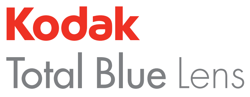 Kodak Total Blue Lenses processed by IcareLabs