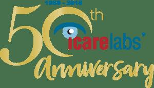 IcareLabs 50th Anniversary