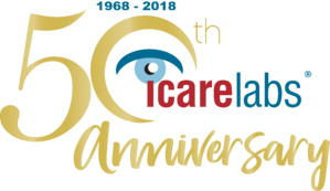 IcareLabs 50th Anniversary