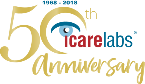 IcareLabs 50th Anniversary 1968-2018