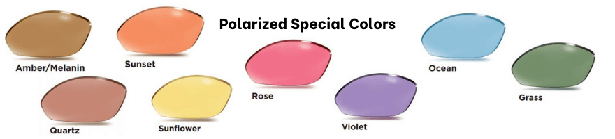 Polarized Special Colors