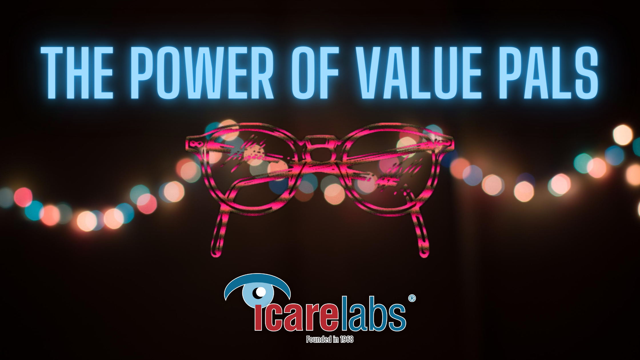 The Power of Value PALs