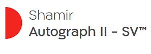 Shamir Autograph 2 single vision lenses