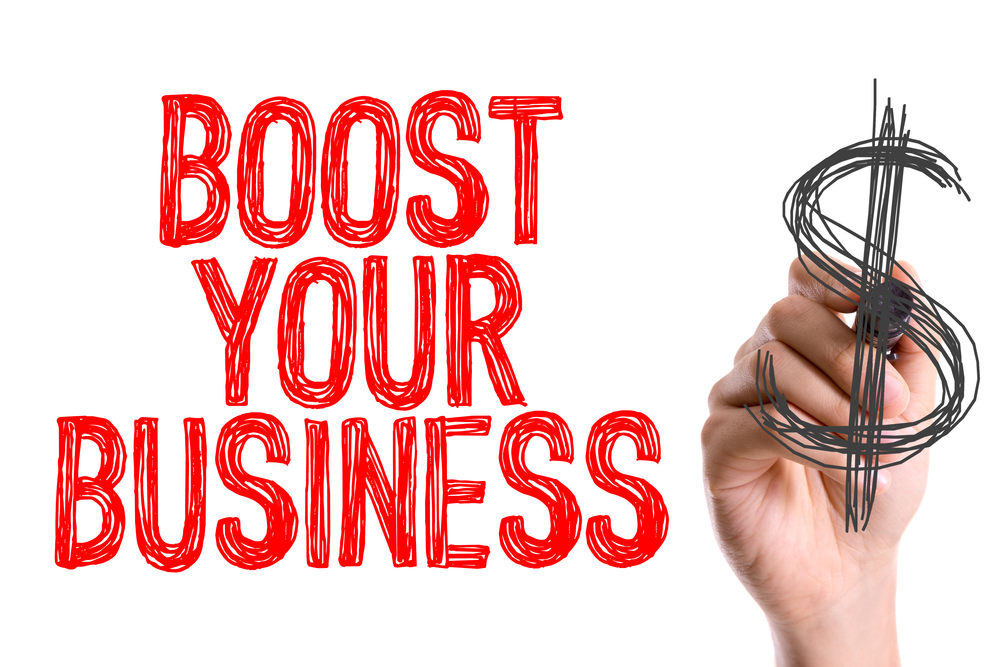 Use point-of-purchase materials to boost your optical sales!