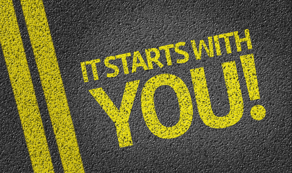 Your optical marketing starts with you!