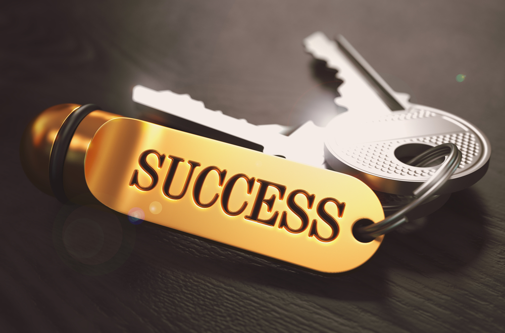 The keys to your optical's success are in your hands!
