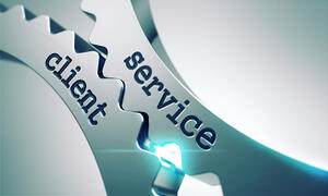 Good customer service drives a quality customer experience.