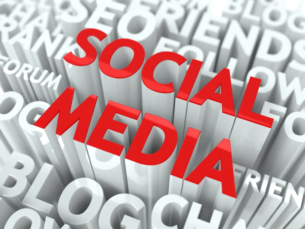 How to utilize social media to grow your optical business