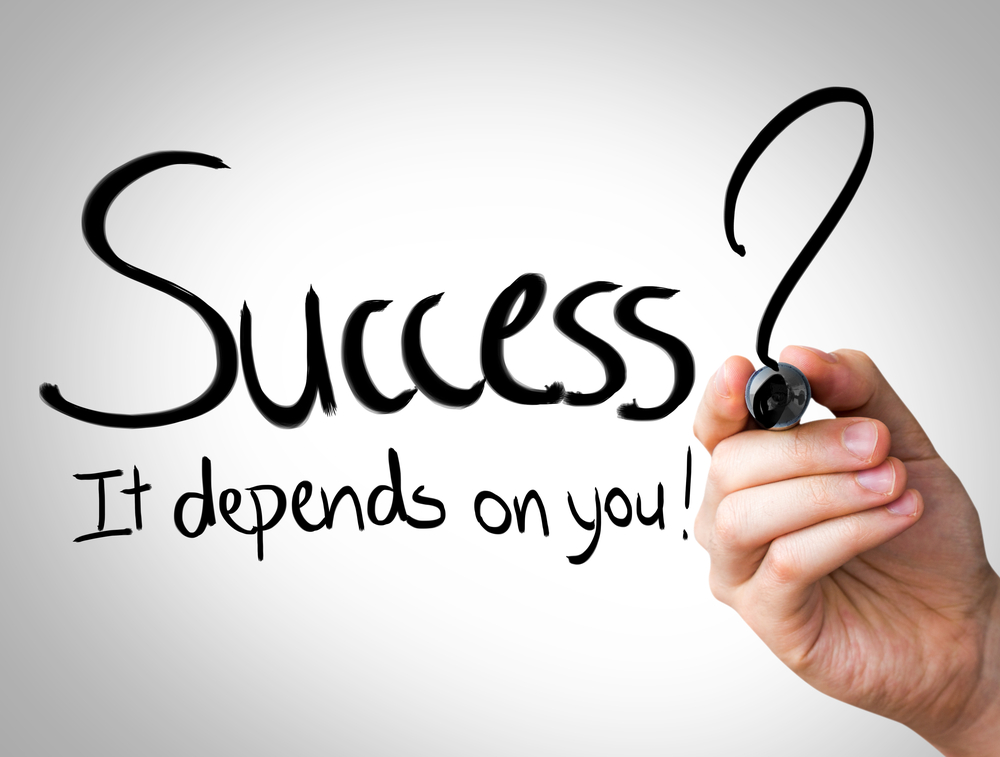 The success of your optical dispensary depends on you!