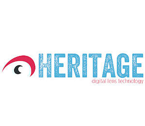 Heritage freeform digital PALs only available from IcareLabs