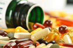 vision vitamin supplements