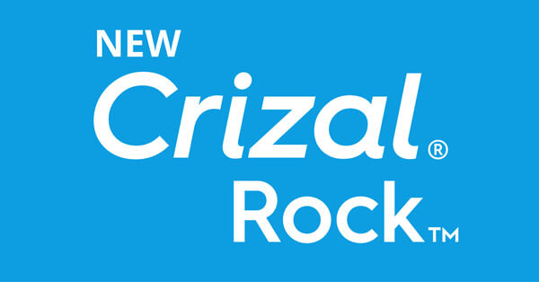 Crizal Rock is now available at IcareLabs