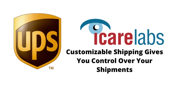 Customizable shipping by IcareLabs