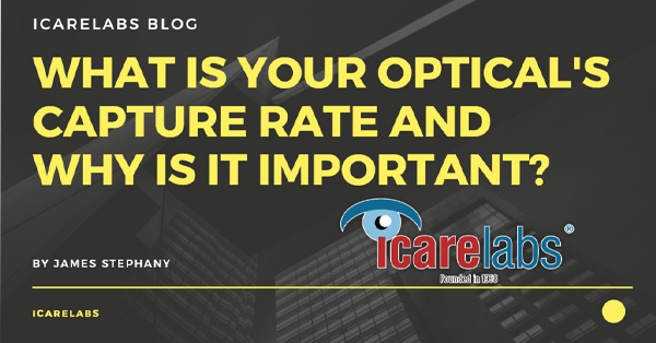 IcareLabs can help your optical track and improve it's capture rate