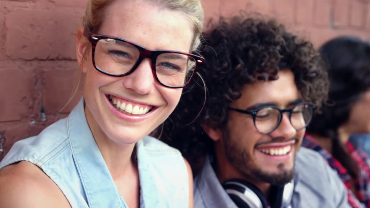 Satisfied patients at your optical shop lead to return business!