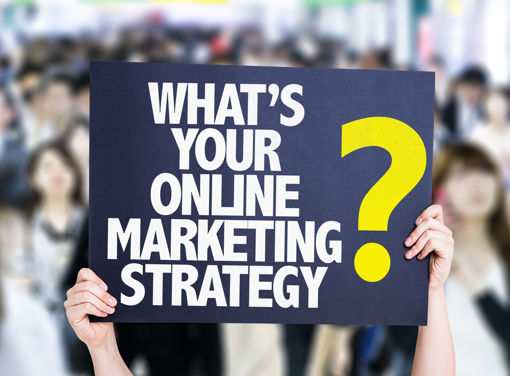 Every optical dispensary should have a great online marketing strategy