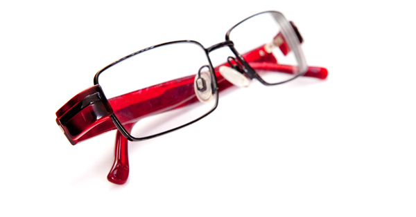 When To Use High Index Lens Materials For Your Patient's Glasses