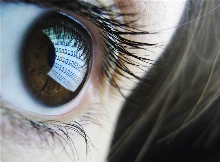 Digital eye strain and your optical
